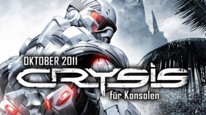 Crysis auf Xbox Live & PlayStation Network
