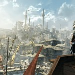 Assassins Creed Revelations Screenshot