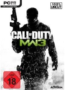 Call of Duty: Modern Warfare 3 für PC