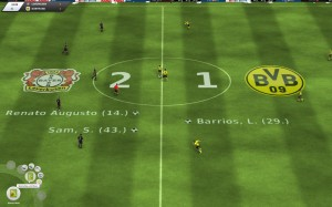 Fussball Manager 12 - Screenshot