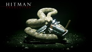 Hitman 5 Absolution